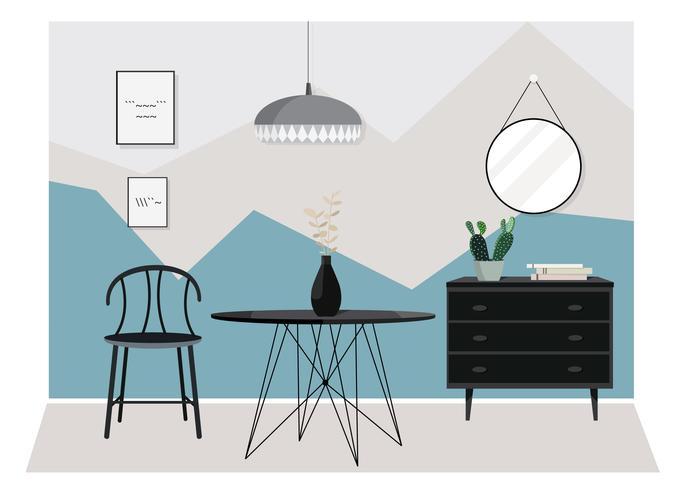 дизайн комнаты врн