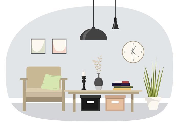 дизайн комнаты заказать
