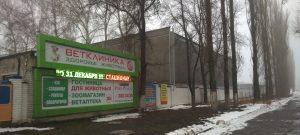 Обновление ветклиники в Воронеже