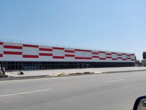 Изготовление фасадов в Воронеже