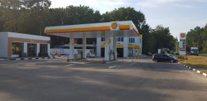 Заказать реконструкцию АЗС в Воронеже