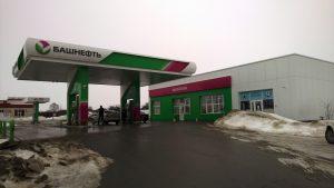 Заказ реконструкции АЗС в Воронеже