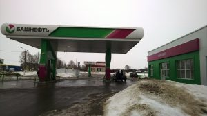 Заказ реконструкции АЗС Воронеж