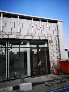 фасад изготовление в Воронеже
