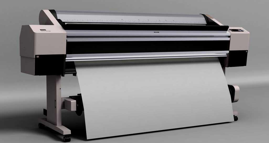слайдер широкоформатная печать